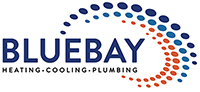 Blue Bay Plumbing Logo