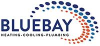 Blue Bay Plumbing Logo